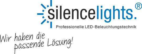 silence lights. GmbH